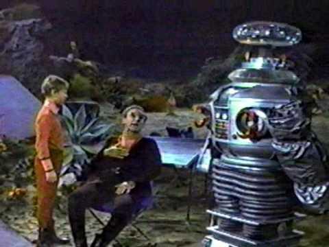 1966-67 Television Season 50th Anniversary Tribute: Lost In Space (Season 2 and Batmania!)