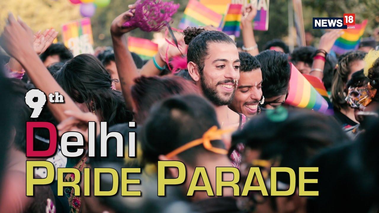 Hot gay in delhi