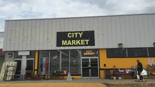 The City Market Commercial