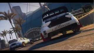 Dirt 2 - Official Game Trailer