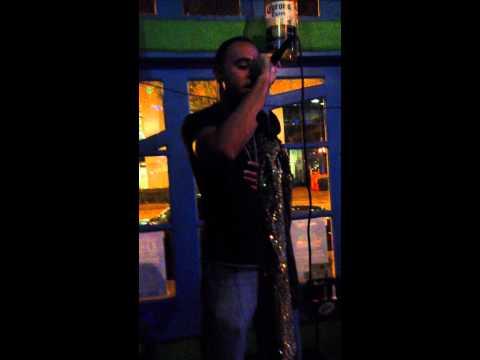 Jeffrey Legrand - Bump N' Grind (R Kelly karaoke)