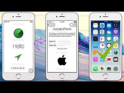 FREE Factory Unlock✔️ Activation | Apple ID 💯% Delete/Remove/Bypass/Unlock✔️Apple iPhone