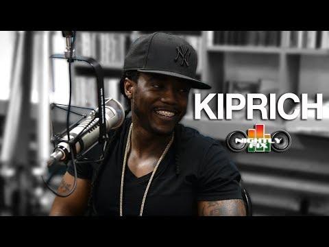 Kiprich talks Ishawna counteraction + song dispute w/ DHQ Nickiesha thumbnail