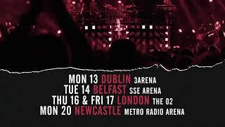 OLLY MURS UK TOUR 2019