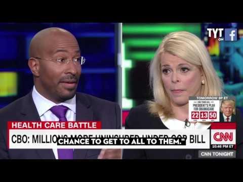 CNN = A BULL$HIT FACTORY?
