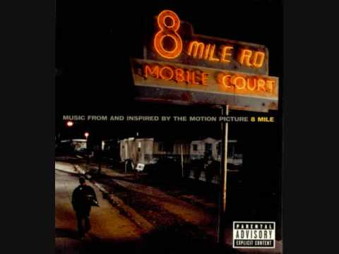 V Album Cover Lose yourself Eminem 8 mile album cover - YouTube