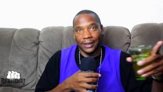 Coolio Da Unda Dogg | Interview