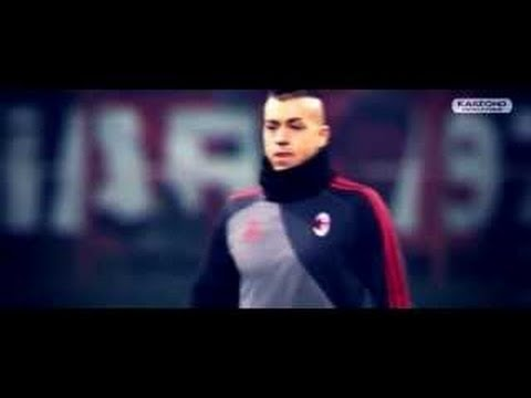 Stephan El Shaarawy - The Next Level - Goals & Skills | 2013 HD