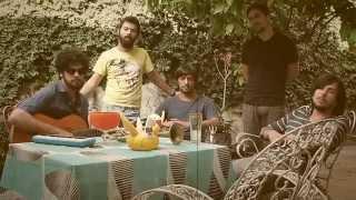 ONDA VAGA - La Pipa de la Paz (video oficial)