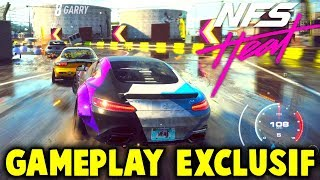 NEED FOR SPEED HEAT (FR) - GAMEPLAY EXCLUSIF !!!