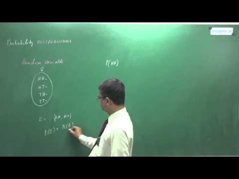 VTU Eng Maths IV: Probability Distribution : Full Course + Revision Kit | www.instantk,in | 10MAT41