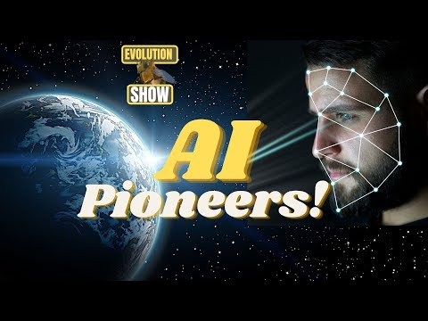Download Pioneers in Artificial Intelligence I Meet Prof. Fredrik Heintz