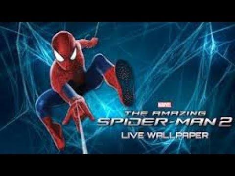 The Amazing Spiderman 2 Wallpaper Hack In Hindi