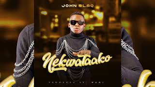 Download John blaq - Nekwataako (Official Audio)