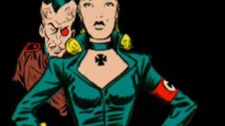 Freedom Force Vs. The Third Reich - Tricolour (OUTDATED)