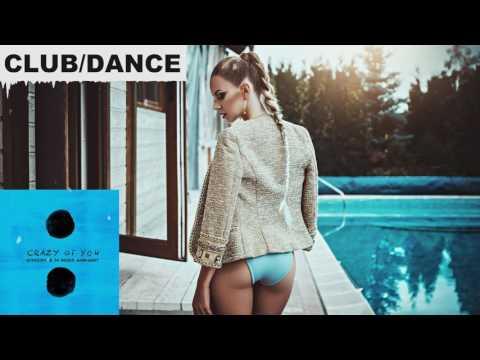 Ed Sheeran - Shape Of You Vs. Beyoncé - Crazy In Love (Rudeejay & Da Brozz Mash-Boot)  Ft. Jay Z