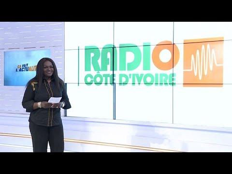 Download Ça fait l'actualité : 26 octobre 1961 - 26 octobre 2021, Radio Côte d'Ivoire célèbre ses 60 ans