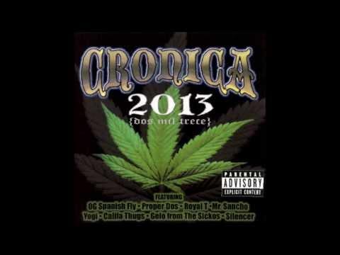 Califa Thugs - Kronica Smoke