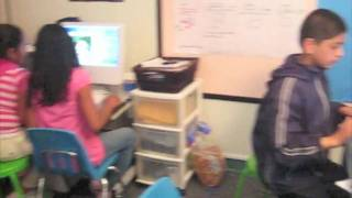Repeat youtube video Classroom Snapshot: Daily Five Reading in Action (Grade 4)