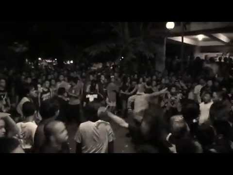 FSTVLST - Hari Terakhir Peradaban. Fist Fest UAJY 29 Oktober 2016