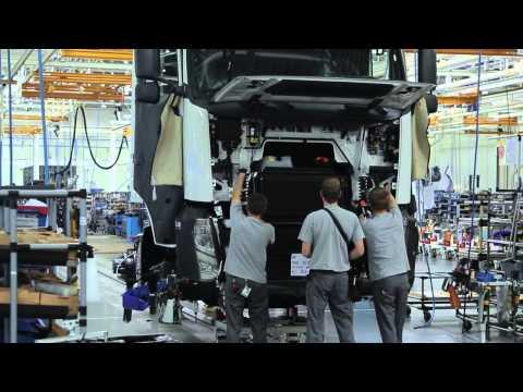 Volvo Group в Калуге. 6 лет успеха