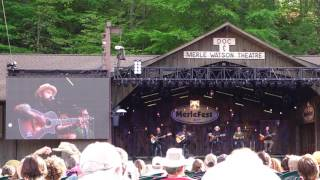 zac brown band toes live merlefest 2017 acoustic