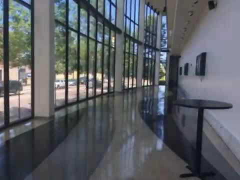Harold Washington Cultural Center Video Tour
