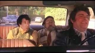 Jaimito y el taxista