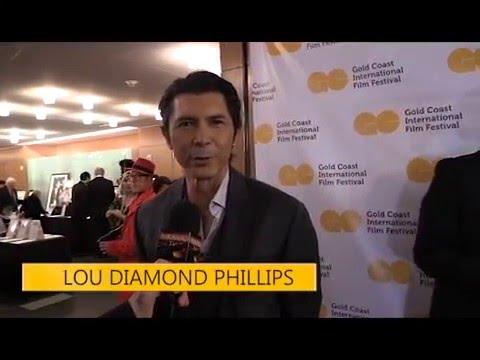 Lou Diamonds Phillips