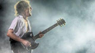 Скачать AC DC TOUCH TOO MUCH Düsseldorf 15 06 2016 Rock Or Bust Worldtour 2016
