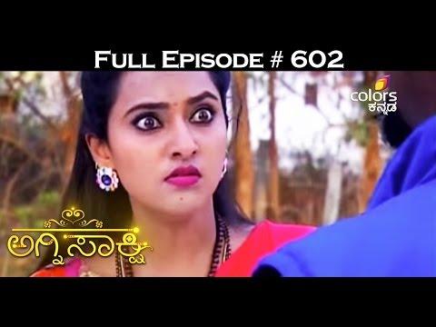 Agnisakshi - 21st March 2016 - ಅಗ್ನಿಸಾಕ್ಷಿ - Full Episode