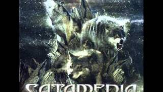 Catamenia--Expect No Mercy