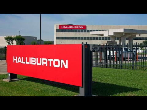 Halliburton Achieves 50% Savings in Big Data Analytics | Oracle