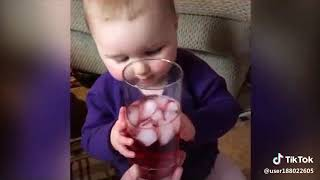 Very funny baby!!!!!😂😂😂😂