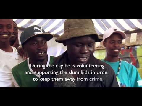 DJ Dhoty Dhoty tells his amazing life story