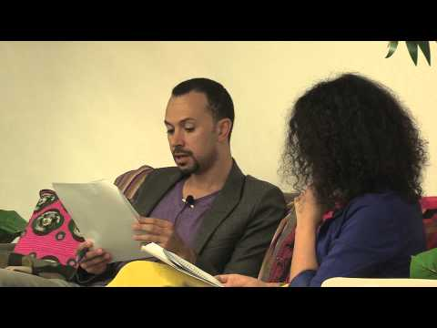 Global Art Forum_7: TARJAMA (Conversation between Lara Khaldi & Omar Berrada)