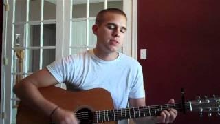 "Eric Church ""Springsteen"" (Cover) by Zach DuBois"