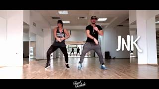 Americano Funk  - J Nup & Brandon Louis * Zumba Fitness Choreography