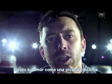 Make It Stop (September's Childrens) - Rise Against - Español