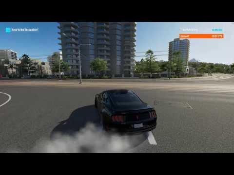 My Favorite Drift Spots in Forza Horizon 3