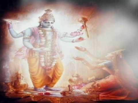 Purusha Sukta ( Sacred Chants )