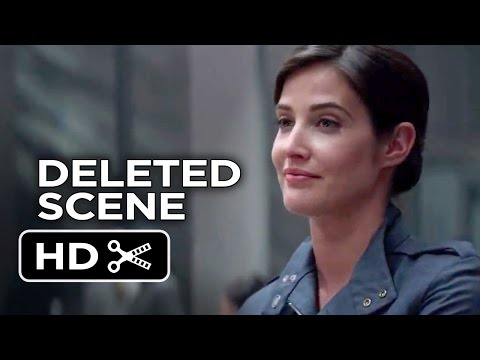 Captain America: The Winter Soldier Deleted Scene - Shield Demands Loyalty (2014) - Movie HD
