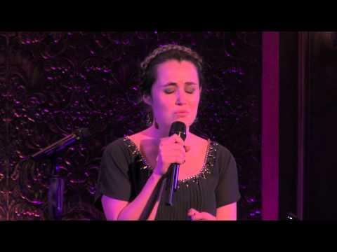 "Lauren Worsham - ""He Was Too Good to Me/First of July"" (Richard Rodgers & Lorenz Hart/Foy Vance)"