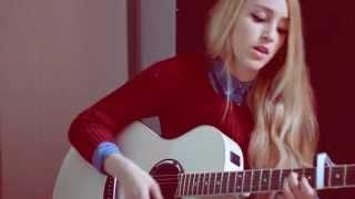 Porque te vas- Jeanette (Cover by Xandra Garsem)