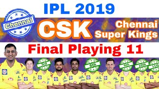ipl-2019---csk-final-playing-11-ms-dhoni-to-led-lions-ipl-auction-my-cricket-production