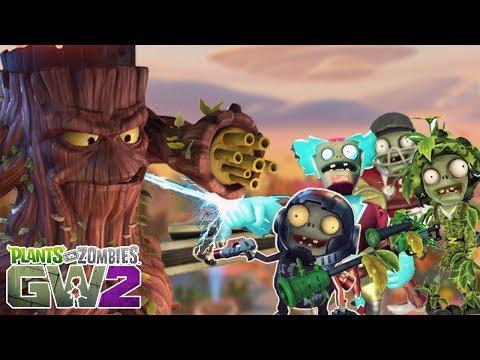 Plant VS Zombie Garden Warfare 2 Indonesia | #18 Lawan Tangguh Si Torchwood!! 👊