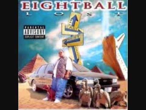 eightball -if i die.