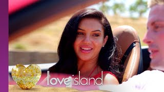 FIRST LOOK: The Final Dates Get Alex All Revved Up - but Not for Alexandra | Love Island 2018