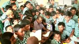 TEACHERS SONG WRITTEN BY TALIB SOLAPURI GLOBAL URDU MEDIA