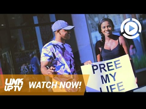 Kimo Jeepaz - Pree My Life [Music Video] Prod by MateoBeatz @kimo_jeepaz
